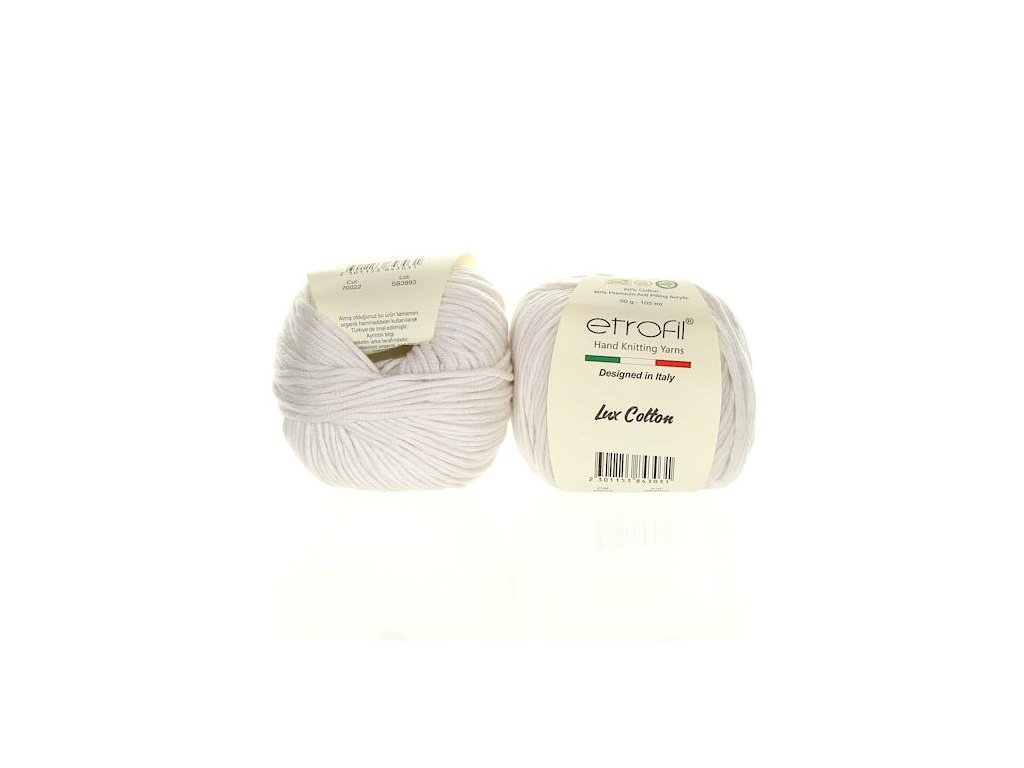 LUX COTTON 70022