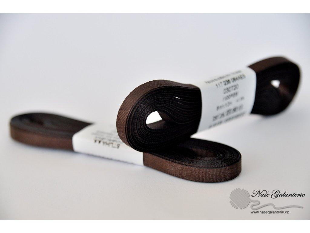 Čokoládová 6 mm / svazek
