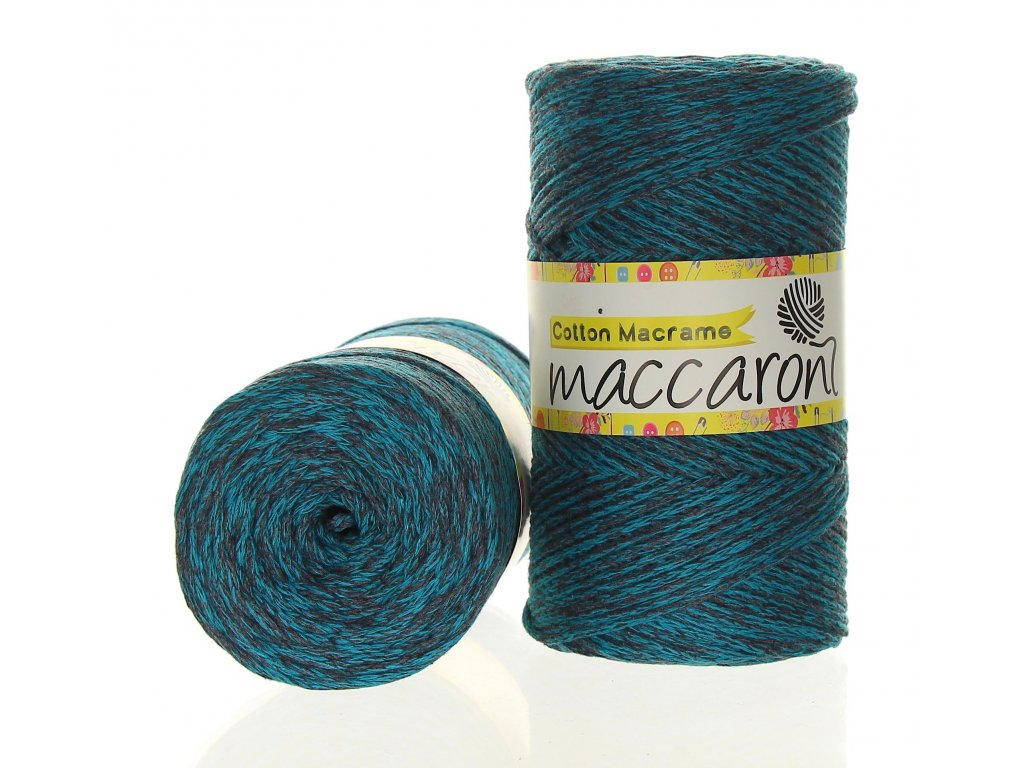COTTON MACRAME MELANGE 1100