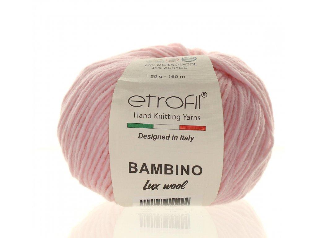 BAMBINO LUX WOOL 70309