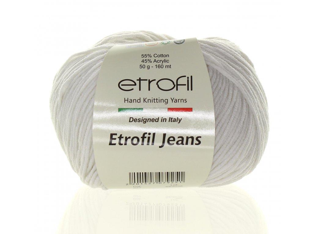 ETROFIL JEANS 027