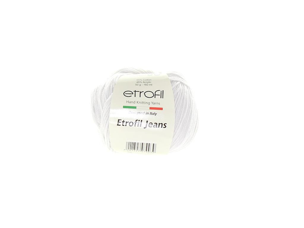 ETROFIL JEANS 002