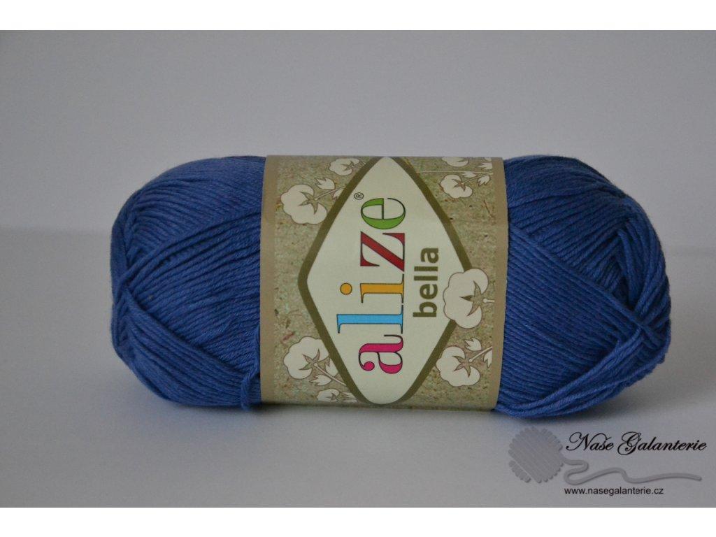 Alize Bella tmavě modrá 333