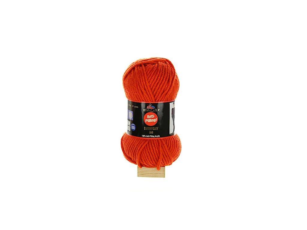Everaday Big oranžová 70807
