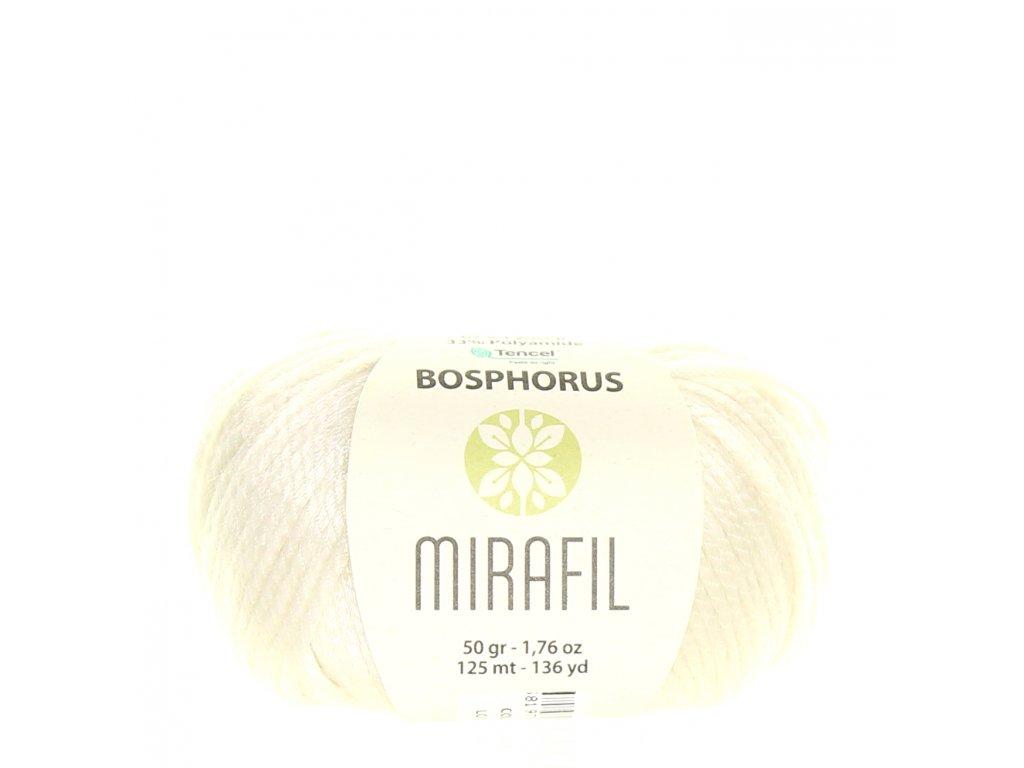 BOSPHORUS 101