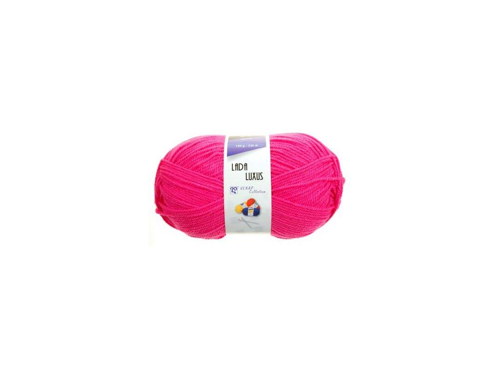 Lada Luxus pink 52723