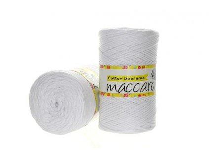 COTTON MACRAME 02