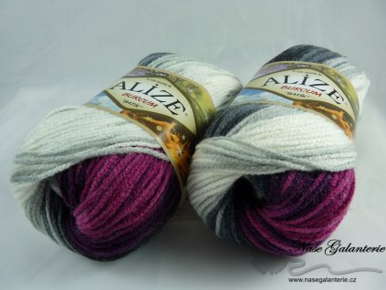 Burcum Batik 4202