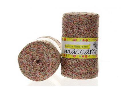 COTTON MACRAME MELANGE 03