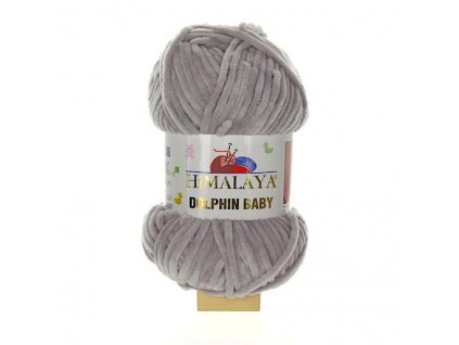 DOLPHIN BABY 80357
