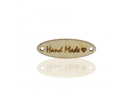 910402 NG HAND MADE OVAL SRDICKO