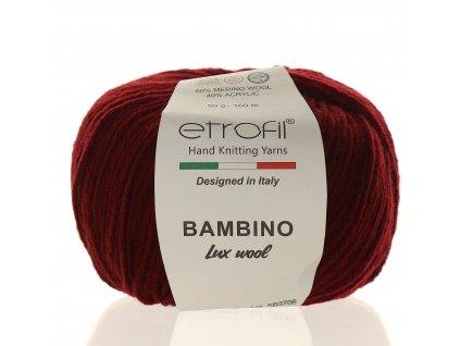 BAMBINO LUX WOOL 70316