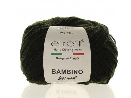 BAMBINO LUX WOOL 70410