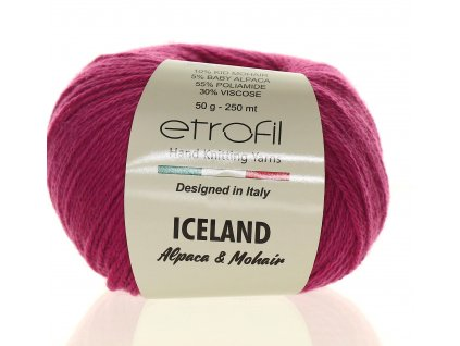ETROFIL ICELAND 06093