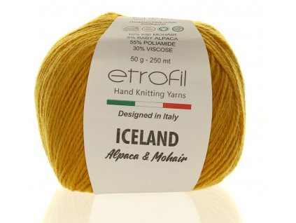 ETROFIL ICELAND 70420