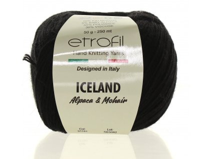 ETROFIL ICELAND 91191