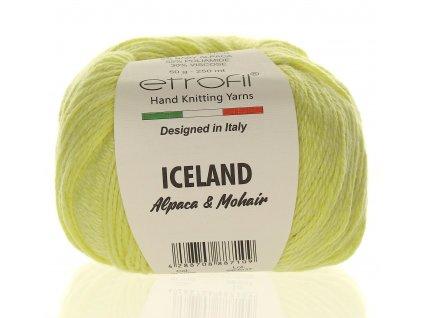 ETROFIL ICELAND BL1002