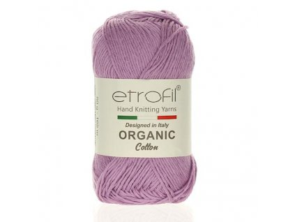 ORGANIC COTTON EB002