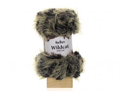 WILDCAT SOFT FUR K003