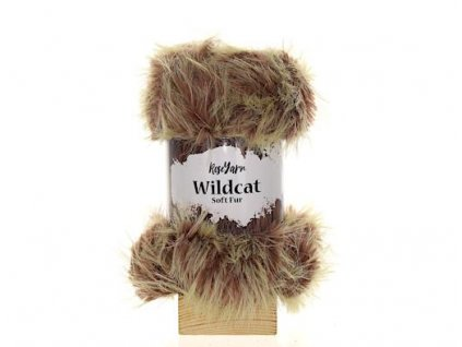 WILDCAT SOFT FUR K007