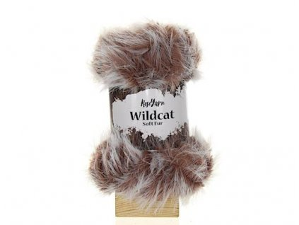 WILDCAT SOFT FUR K008
