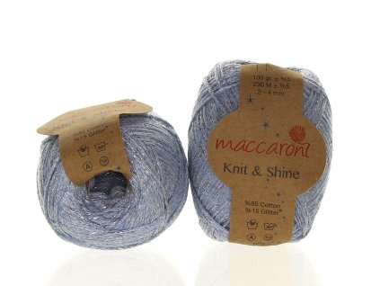 KNITT&SHINE 201S