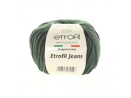 ETROFIL JEANS 057