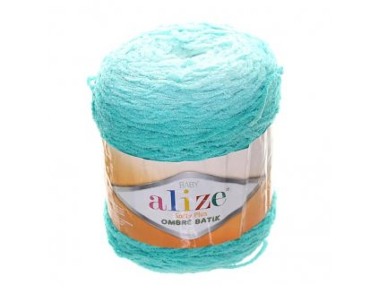 SOFTY PLUS OMBRE BATIK 7286