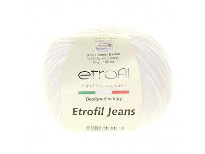 ETROFIL JEANS 071