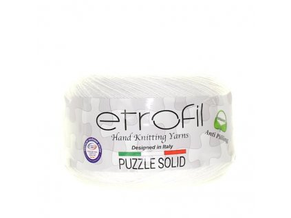 PUZZLE SOLID PS001 LABEL