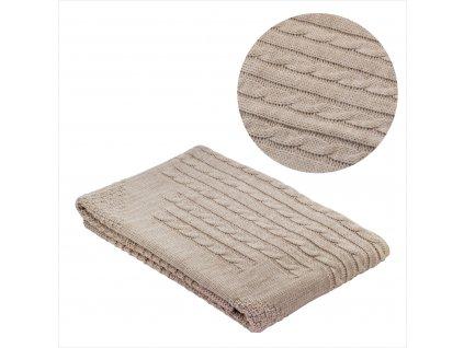 baby blanket 1006 beige