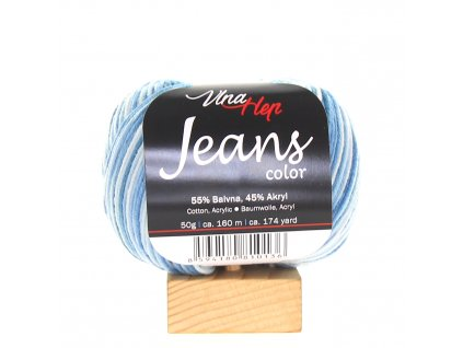 JEANS COLOR 9102 FULL