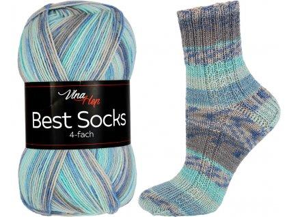 Best Socks 7302