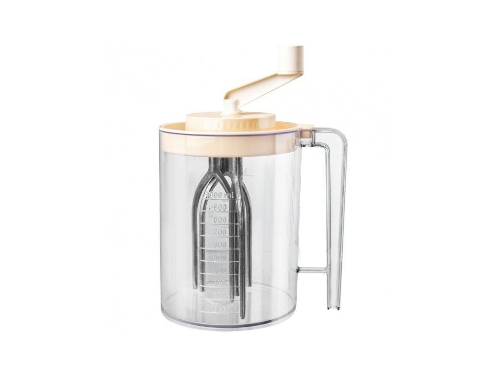 Ruční kuchyňský šlehač 1,5 l