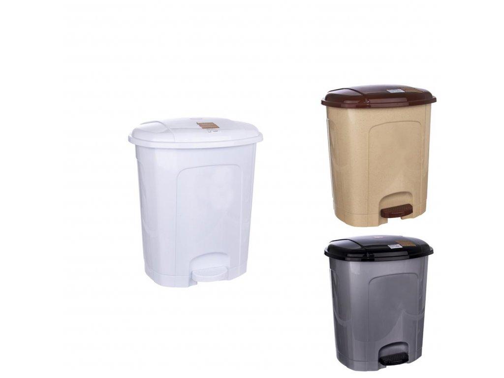 Odpadkový koš 5,5 l