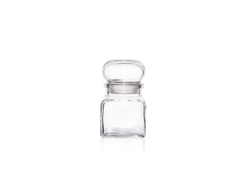 Kořenka sklo sklenička TK120/2