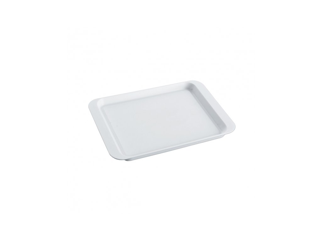 Tác UH 21,5x14 cm bílá