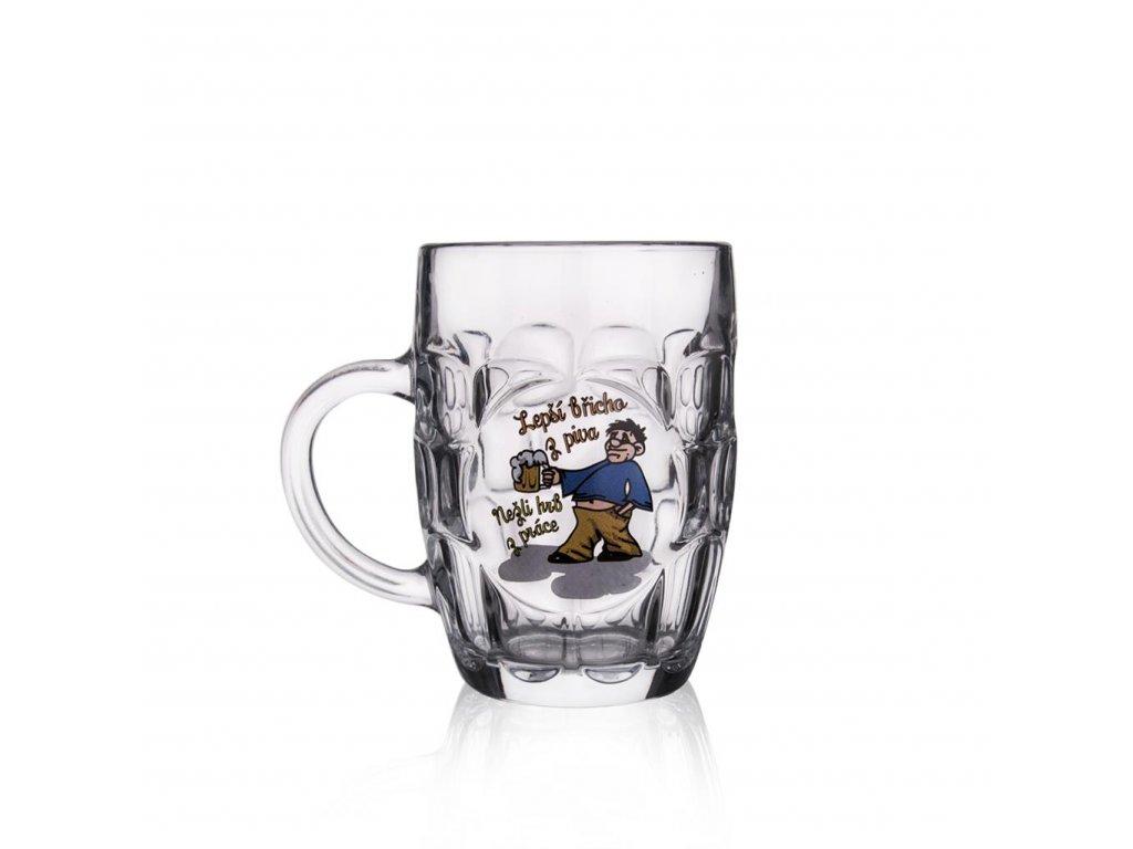47202 4 pivni sklenice beer 0 5 l