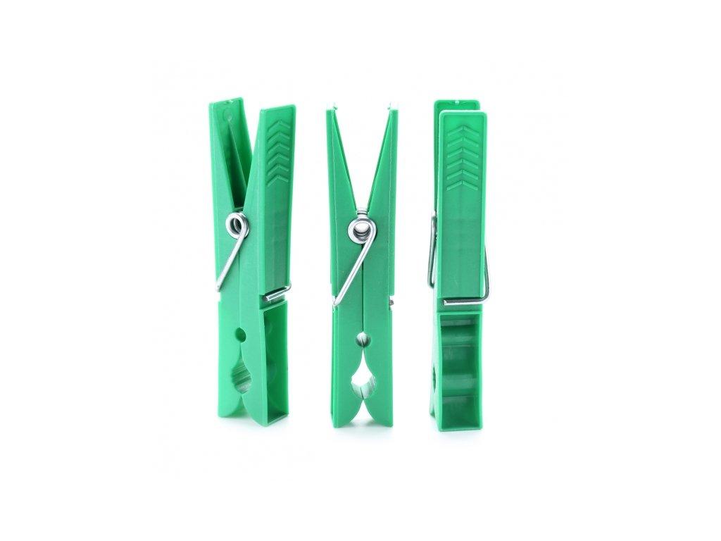 Kolíčky prádelní UH 24ks