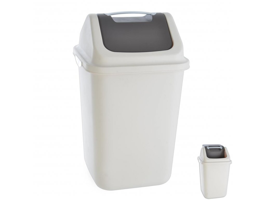 Odpadkový koš DUST 12 l