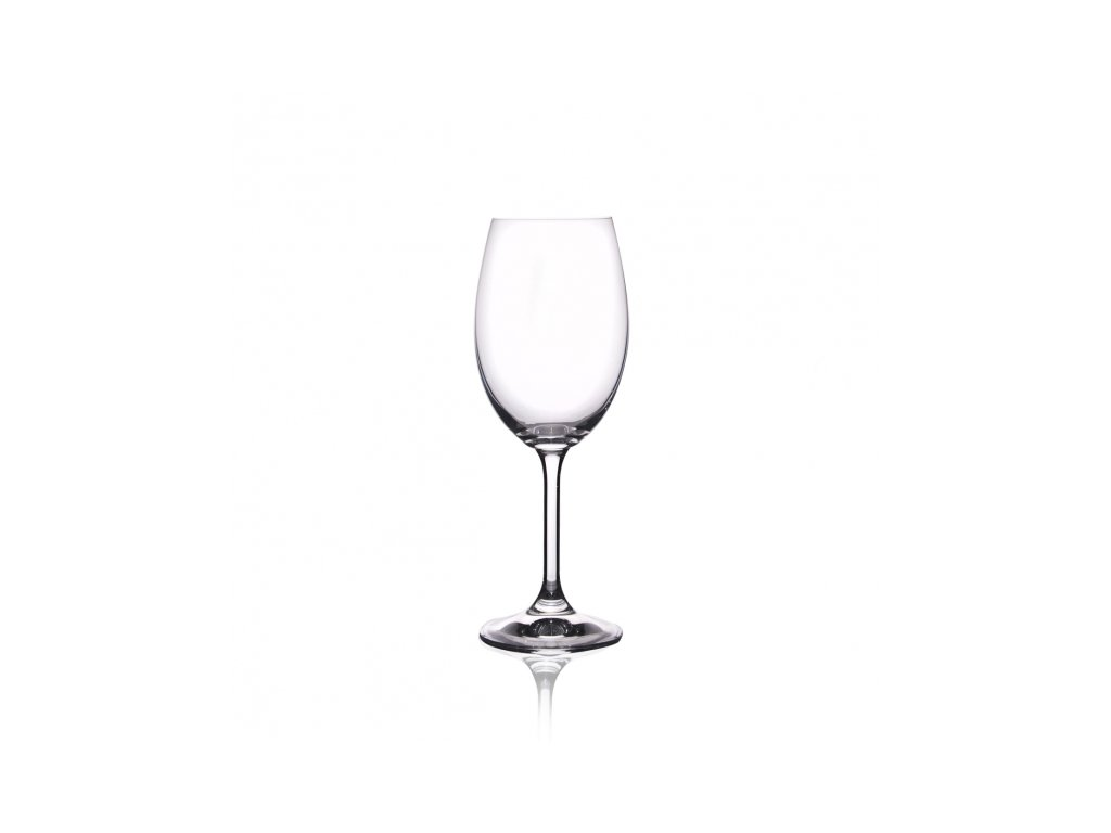 Sklenice na bílé víno Lara 0,25 l 6 ks
