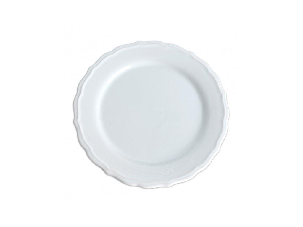 Mělký talíř JULIET 27 cm