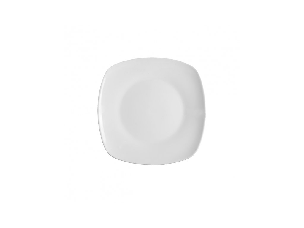 Dezertní talíř LUNA 18,5 x 18,5 cm