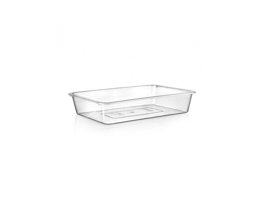 Plastová miska 19,5 x 14 cm