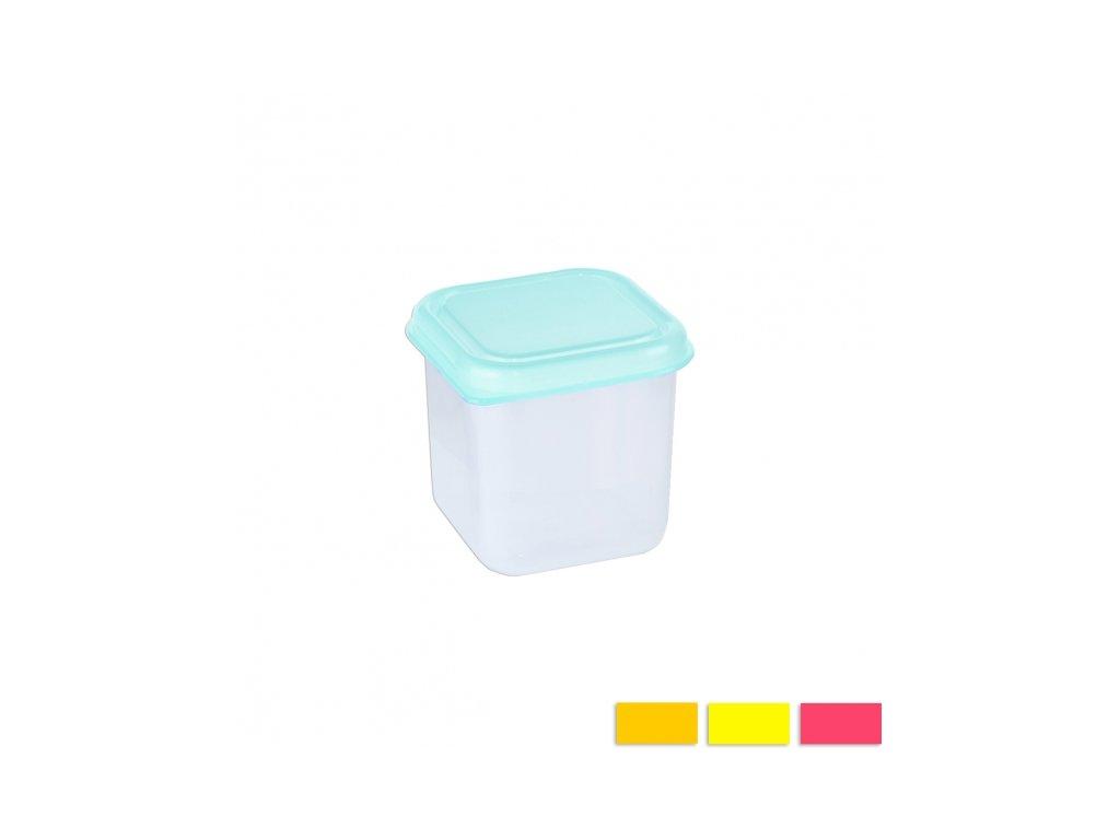 Plastová dóza Mini 0,15 l