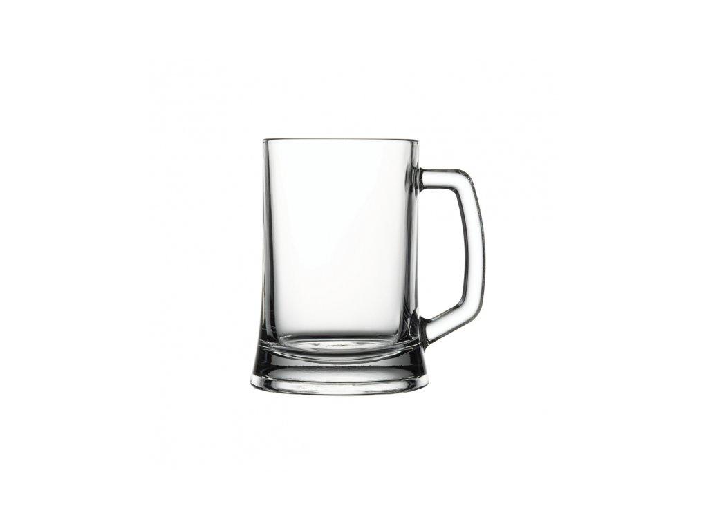 Sklenice na pivo 0,5l