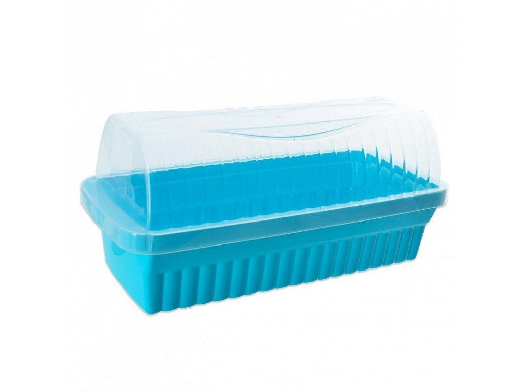 51792 plastovy box na toasty s vikem 27 x 14 5 cm