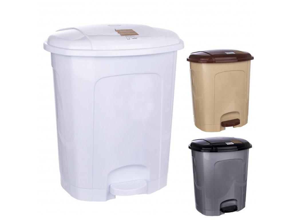 Odpadkový koš 50 l