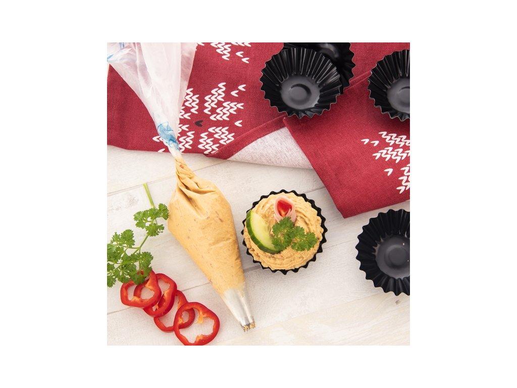 54138 1 cukrarsky sacek na zdobeni 39 5 cm 20 ks