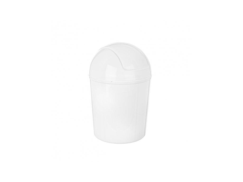 Odpadkový koš mini pr. 11,5 cm